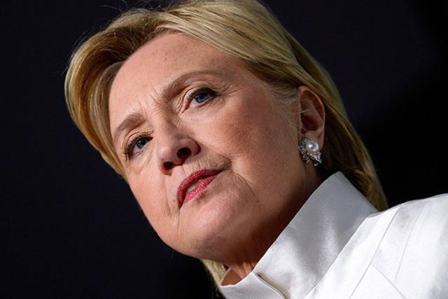 ФБР: водин прекрасный момент Хиллари Клинтон «подарила» тайные документы РФ