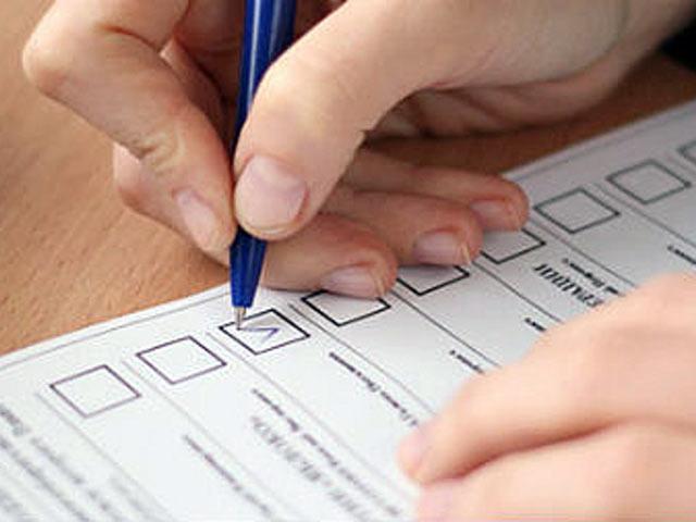 В Хакасии стало больше желающих отдать голос за КПРФ