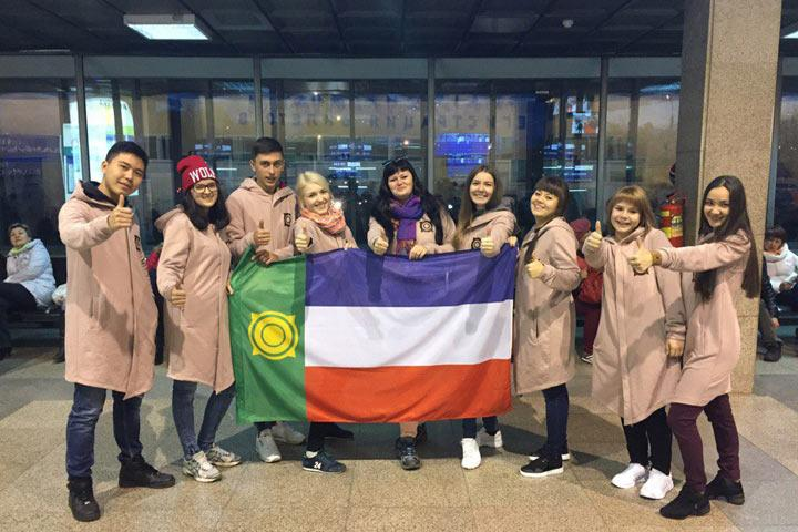 Удмуртия будет участником XIX Всемирного фестиваля молодёжи истудентов