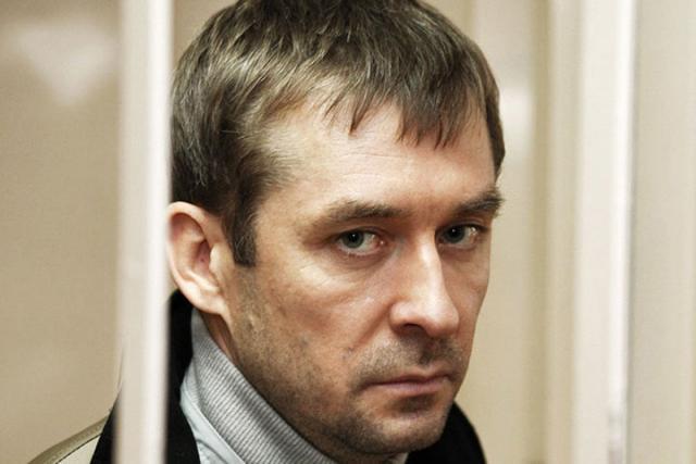 У заместитель начальника антикоррупционного главка МВД Российской Федерации изъяли 10 млн руб.