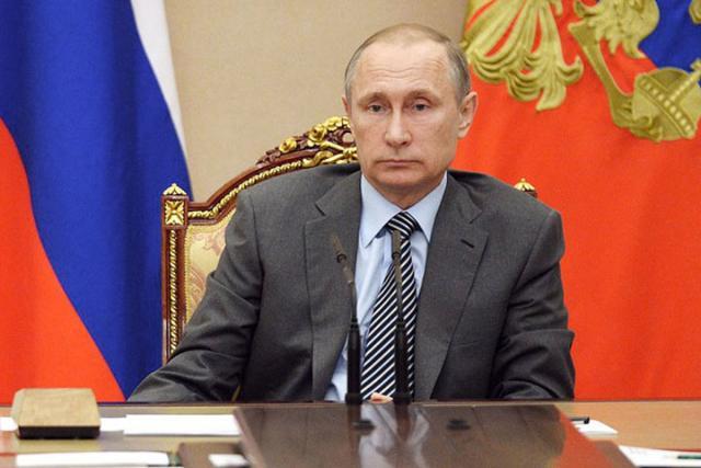 Путин поручил подготовить программу «Стратегия роста» наоснове доклада Столыпинского клуба