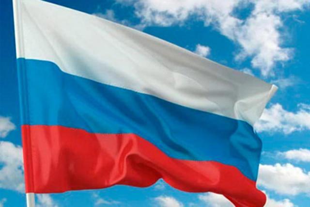 Зауборку мусора в русский флаг стоит привлечь кответственности— Очевидец