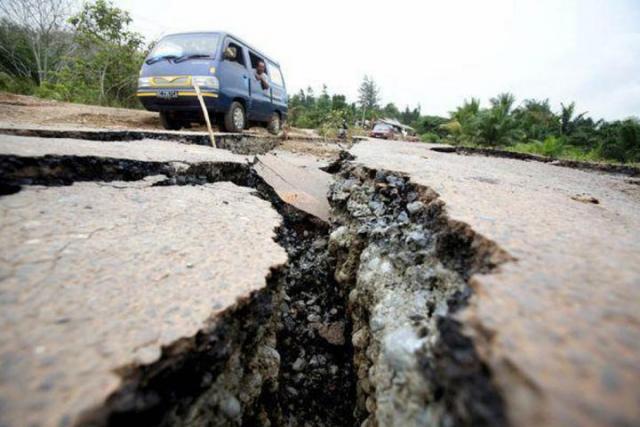 Скоро в Хакасии смогут прогнозировать землетрясения