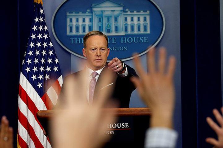 США допустили возможность сотрудничества сРоссией вборьбе сДАИШ