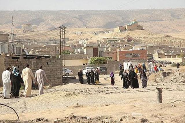 Армия Ирака икурды отбили 20 сел засутки— ИГИЛ терпит поражение