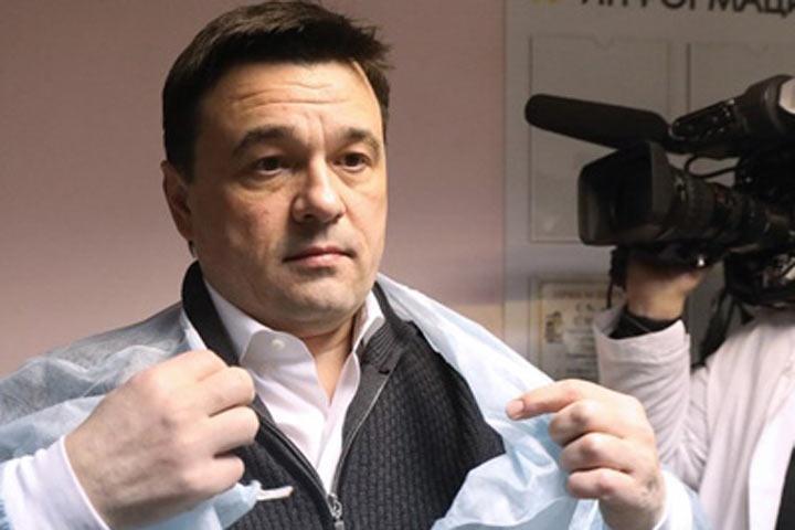 Главе Серпуховского района угрожают засогласование митинга против свалок