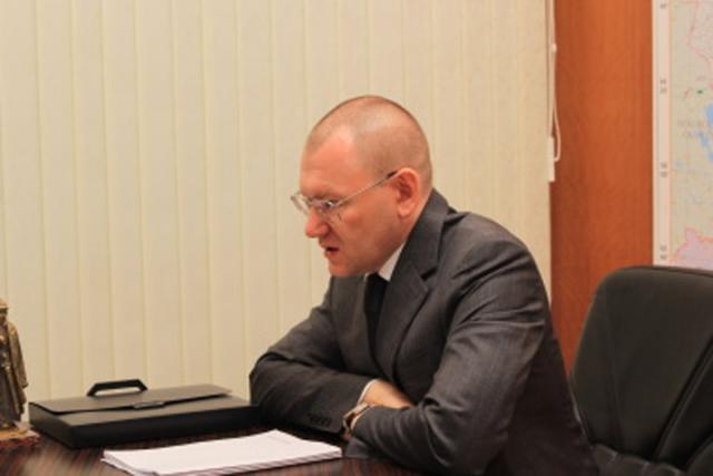 Андрей Ярин возглавил управление внутренней политики Кремля
