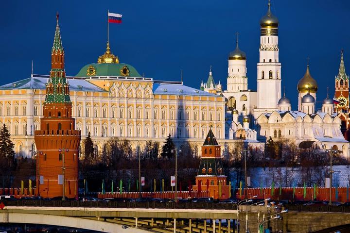 Михаил Ведерников сегодня принял участие в совещании государственного совета под председательством Путина