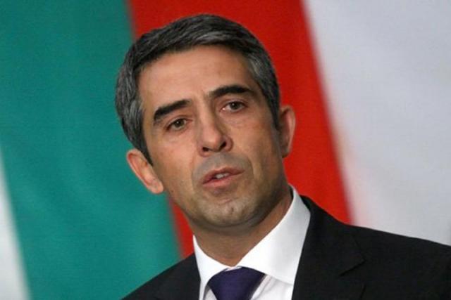 Российская Федерация спомощью кибератак пробует расколоть иослабить ЕС— Президент Болгарии