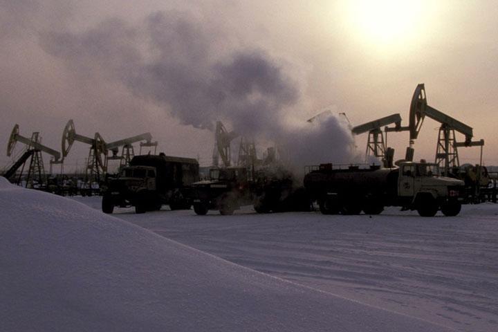 Спрос нанефть будет расти— ОПЕК