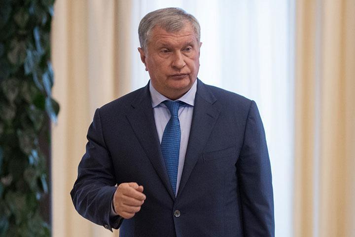 СМИ стали известны показания Сечина поделу Улюкаева