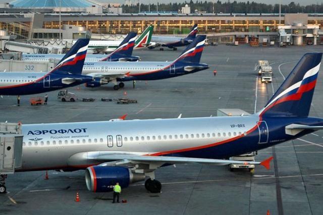 Delta Airlines сообщила оприостановлении прямых перелетов между Россией иСША