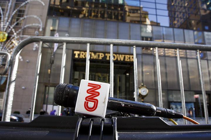 Корреспонденты CNN уволились из-за статьи о РФ — Медиа-скандал