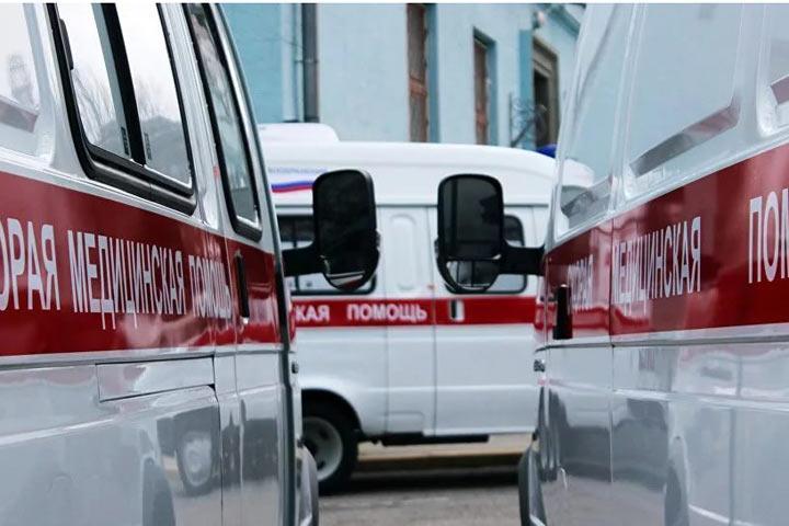 Шестеро детей госпитализировали сотравлением изодной изшкол вАбакане