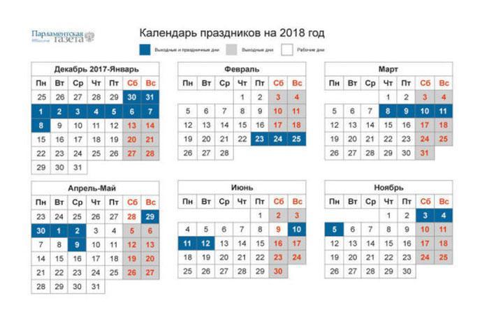 Государственная дума поставила вприоритет вопрос отмены новогодних каникул