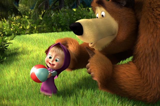 Ученые назвали вредные для детей мультфильмы