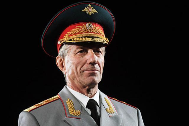 Военно-музыкальное училище в российской столице будет носить имя Халилова