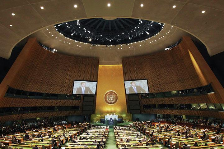 США иУкраина отказались работать над планомРФ помиротворцам вДонбассе