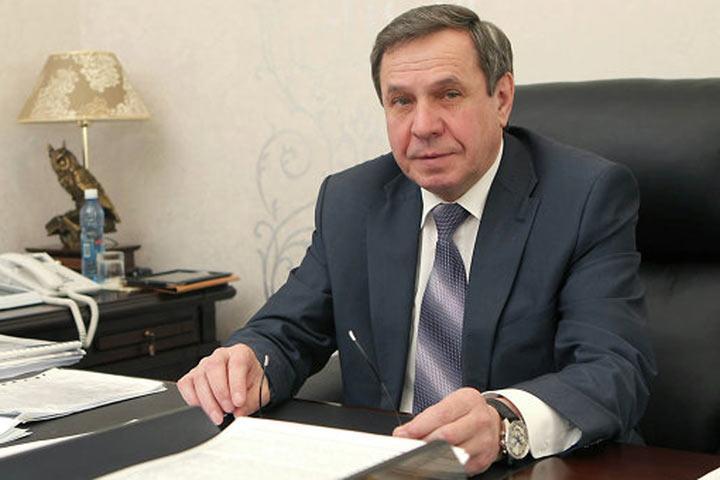 Сергей Воропанов назначен врио главы города Вологды
