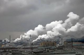 Марганцевый завод в Хакасии: быть или не быть? Экспертиза покажет