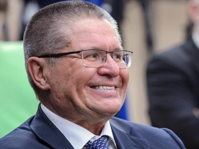 Улюкаев: экономикаРФ навсе 100% адаптировалась ксанкционному режиму