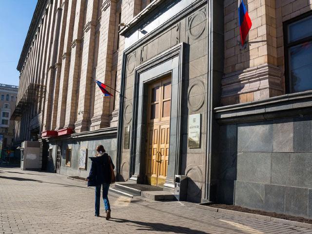 Российское руководство предложило госкомпаниям самим решать, что является коммерческой тайной