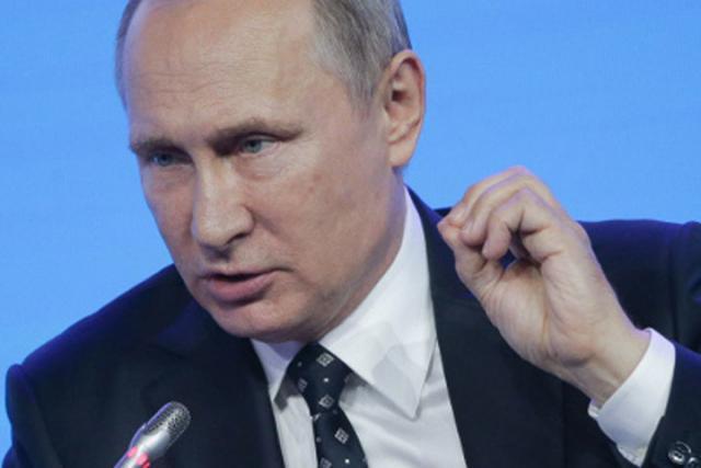 Путин: Российская Федерация неприемлет самопровозглашенный ядерный статус КНДР