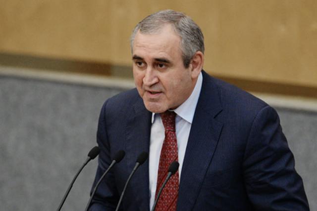 В государственной думе состоялись парламентские слушания по задачам благоустройства придомовых территорий