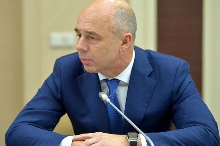 Минфин опять пообещал Российской Федерации сложные годы