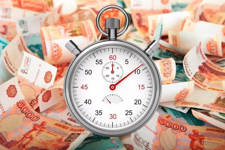 Количество банкротов-физлиц в Российской Федерации приблизилось к700 тысячам