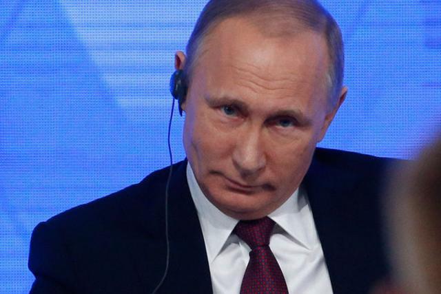 Вашингтон назвал В. Путина  инициатором кибератак