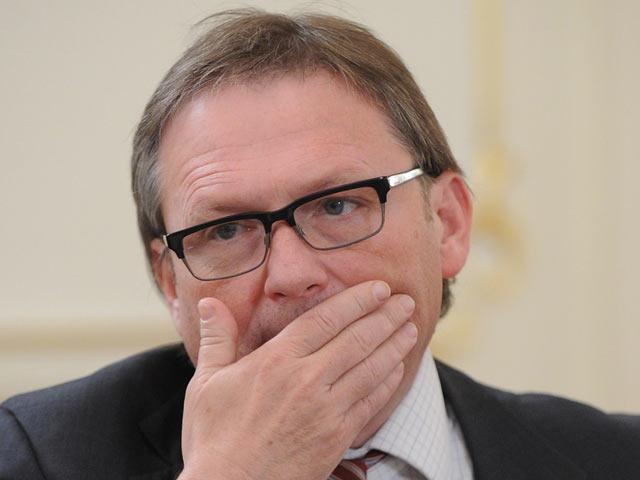 Мариничев: Упартии «Правое дело» несколько вариантов нового наименования