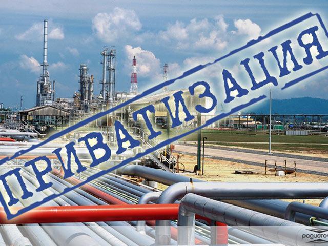 Приватизация «Транснефти», «Ростелекома», «Роснефти» и«Аэрофлота» может стартовать на текущей неделе