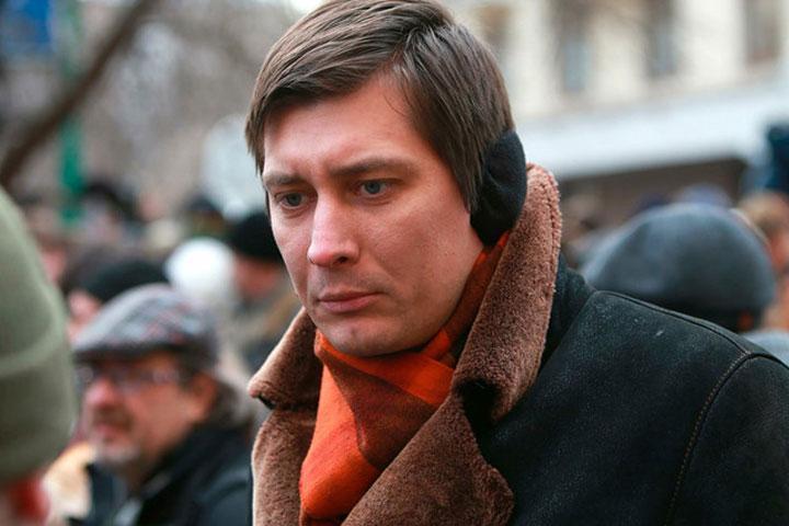 Дмитрий Гудков хочет баллотироваться напост главы города столицы в следующем году