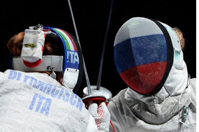 Русские спортсмены завоевали три медали впятый деньОИ