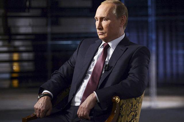 Путин: США отказались вместе сРоссией обеспечить безопасность гумконвоя вАлеппо