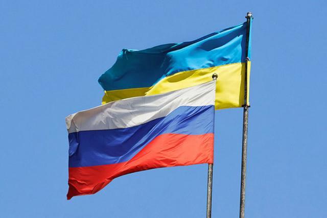 Медведев допустил разрыв дипотношений с государством Украина