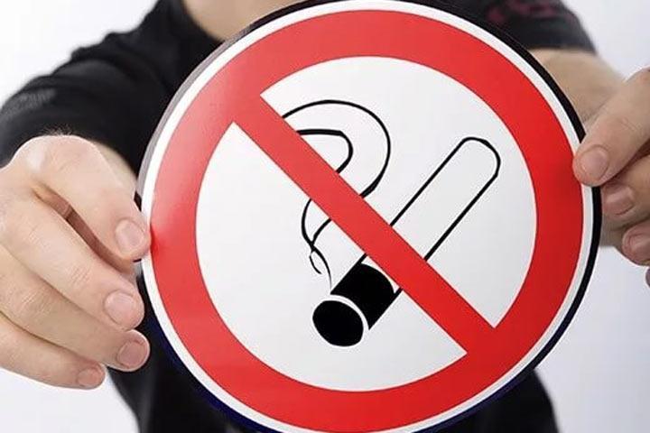 Занарушение антитабачного закона нижегородцев оштрафовали на732тыс.руб.