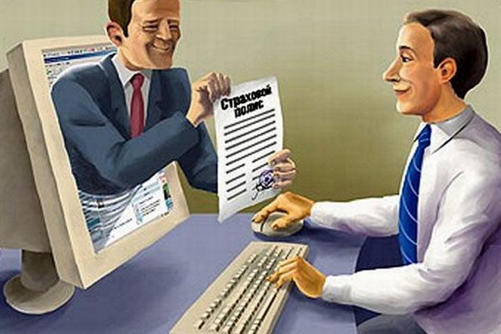 Укрупнейших страховых агентов произошел сбой при продаже е-ОСАГО