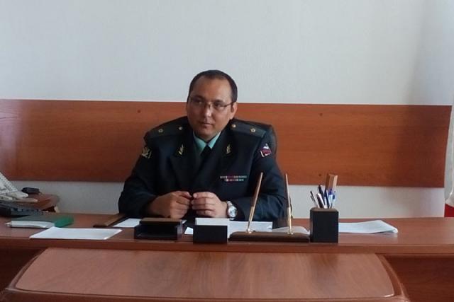 Главный судебный пристав высказал свое отношение к публикациям ИА «Хакасия»