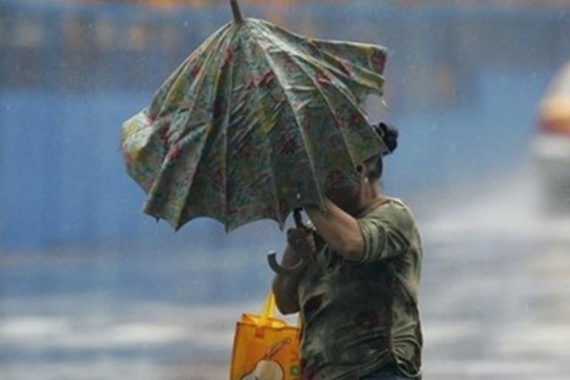 Дожди в Хакасии прекратятся в среду, обещают синоптики