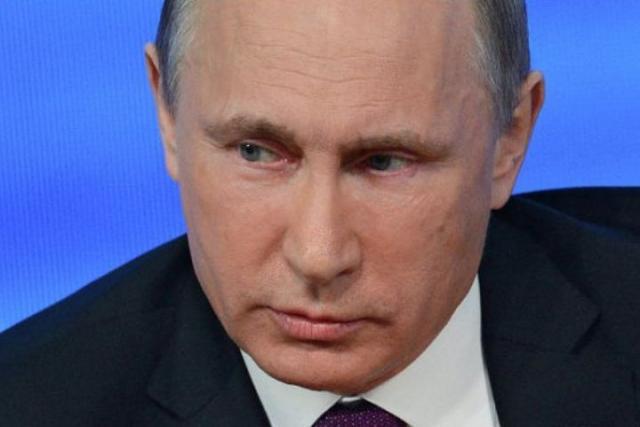 Путин: госдолг США— это бомба замедленного действия