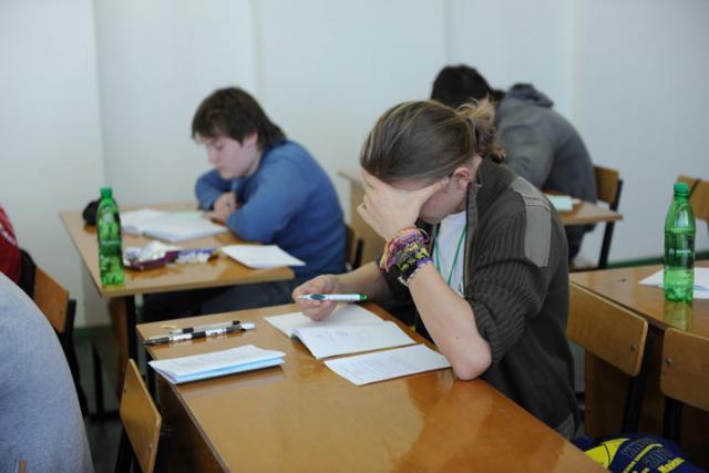 ЕГЭ порусскому языку будут сдавать вдва дня