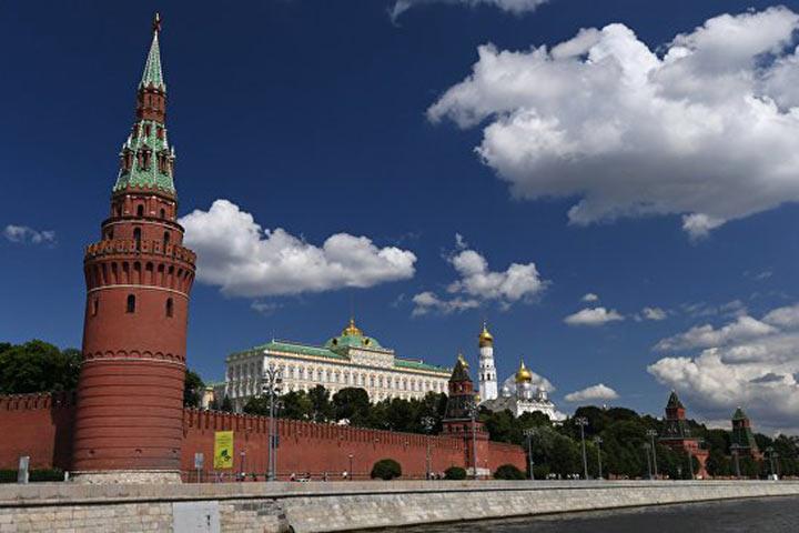 Источник вКремле: кглаве Хакасии нет вопросов