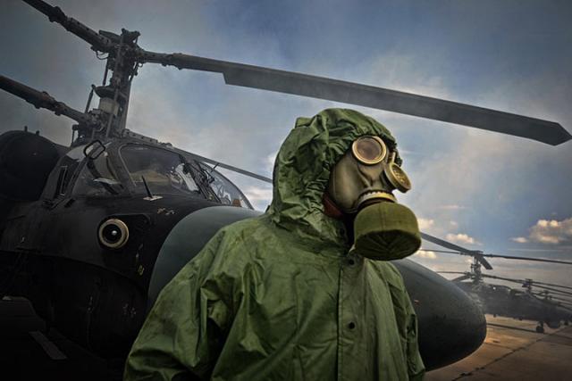 Министерства ицентробанк проверят наготовность квоенному времени— русская истерия