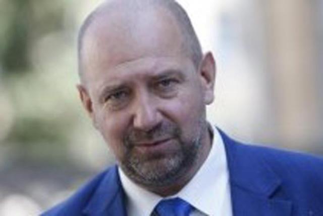 В пресс-центре депутата-«триллионера» Мельничука назвали его декларацию «неудачной шуткой»