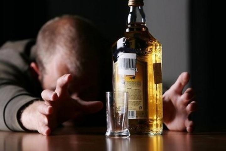 Показатель смертности оталкоголя вХакасии ужасает