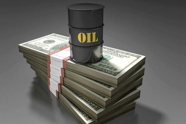 Нефть Brent подорожала до49 долларов