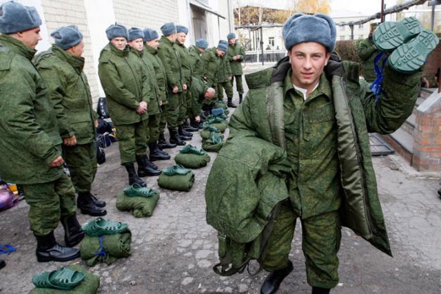 ВПушкинском районе навоенную службу будет призвано иотправлено 150 человек