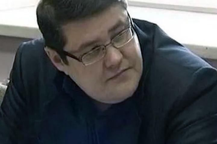 СКР: ВМинусинске водворе своего дома убит главный редактор здешней газеты